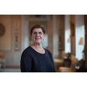 Digital pressträff med socialminister Lena Hallengren, civilminister Lena Micko och Ylva Thörn, landshövding i Dalarnas län