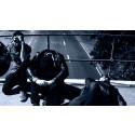 "REVIEWS: Brazilian art-punk trio Herzegovina drop ""potent, schizophrenic jangle"" with debut LP, 'Emergency'"
