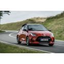 Toyota Motor Europe forbedret sin posisjon i 2020 og øker til rekordhøye seks prosent markedsandel - opp 0,7 prosentpoeng