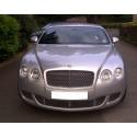 Aquil Ahmed's Bentley (SE 01.18)