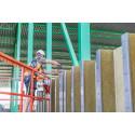 Frode Laursen bygger 39.000 m2 nyt bæredygtigt logistikcenter