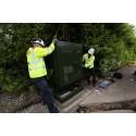 Faster broadband for Gatehead