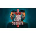 Rekordstart för Jesus Christ Superstar med flera biljettkategorier utsålda - Peter Jöback och Ola Salo skapar hysteri, fyra extradatum släpps