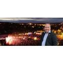 Musikfestivalen Alive Festival lanseras