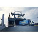 Gothenburg ro-ro traffic on the increase – European network expanding