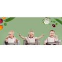Pohjoismainen tutkimus osoittaa, miten lapset saadaan syömään terveellisemmin