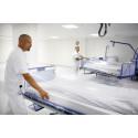 En ny IT-lösning förbättrar servicenivån och arbetsglädje på sjukhus i Västra Götaland