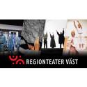 Hösten 2021 på Regionteater Väst – mixade konstformer, samarbeten och kära återseenden