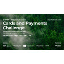 """The first-ever """"Climate Fintech Challenge"""" launches by Barclays, Doconomy, Mastercard, New Energy Nexus and Patch to accelerate next generation climate fintech innovation."""