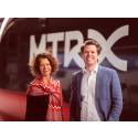 MTRX värvar CCO och Head of Service Delivery