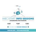 Imec.istart info session - Ghent