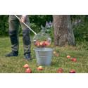 Ta vare på nedfallsfrukt med en smart epleopplukker!