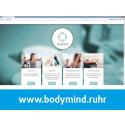 bodymind.ruhr - Kursstudio für sanfte körperliche Betätigung