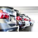 LeasePlan och GoMore i nytt partnerskap – Lanserar långtidsleasing med möjlighet att hyra ut sin bil i andra hand