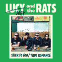Joey (?) and the Rats new single out!