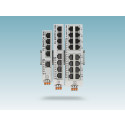Unmanaged Ethernet Switches Reinvented