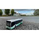 Hephata-Stammgelände und Gesundheitszentrum künftig stündlich per Bus erreichbar