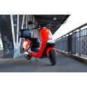 Neue Roller, größeres Geschäftsgebiet: emmy stockt in München auf