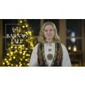 Gunhild (15) holder nyttårstale før Kongen og statsministeren på TV 2