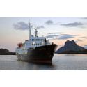 Hurtigruten's classic MS Lofoten to become training ship
