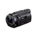Nowa, miniaturowa kamera Sony Handycam® rejestrująca wszystkie szczegóły z życia w rozdzielczości 4K