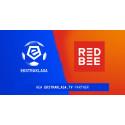 Ekstraklasa Chooses Red Bee as New Technology Partner for Ekstraklasa.TV
