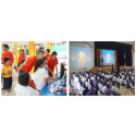 McAfee Online Safety Program Reaches More Than 100,000 Youth, Parents And Teachers Globally