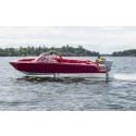 Berlin Press Drive invitation:  The world's fastest electric boat is made for the German market