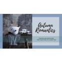 Autumn Romantics: Elegant porcelain services for the five-o'clock-tea