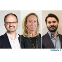 Netigate Elevates Three to New Roles in Continued Expansion of Offering