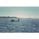 Uppdaterade regler för laxfisket i norra Sverige