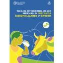 Svenskt kunnande om låg antibiotikaanvändning och friska kor sprids i ny FN-rapport