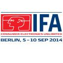 Thule und Case Logic stellen Cases und Taschen für elektronische Geräte vom 05.-10. September 2014 auf der IFA in Berlin vor