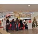 Helsingin Joulupuu-keräys keräsi 17 330 lahjaa lastensuojelun piirissä oleville lapsille ja nuorille