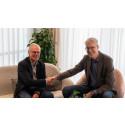 Kiwa stolt partner till Ingenjörer utan gränser