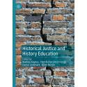 Ny bok om historieundervisning och historisk rättvisa