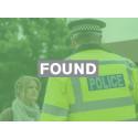 Missing Eastbourne man found