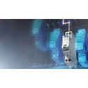 50 % mere plads i distributionsbokse med Siemens' nye RCBO-switches