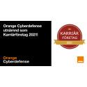 Orange Cyberdefense är för tredje året i rad utvald som ett Karriärföretag