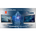 ABS and Kongsberg Digital join forces to power maritime digitalization and decarbonization