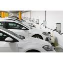 Telenor och CaCharge laddar för elbilsboomen
