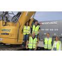 Ramirent og Hesselberg Rental har inngått samarbeidsavtale