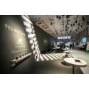 Sony prezentuje najnowsze produkty na targach IFA 2018