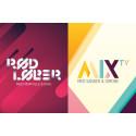 Aller Media byder velkommen til Rød Løber og MIX TV