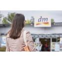 Kundenmonitor 2020: dm begeistert Kunden und ist beliebtester überregionaler Drogeriemarkt Deutschlands