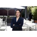 Babette Pflügl zeichnet verantwortlich für das Service-Team des Restaurant DUKE