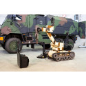 Mobile X-ray systems from Germany help to fight international terrorism