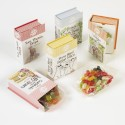 COMPOSTABLE PACKAGING FILM PROVIDES FAIRYTALE ENDING FOR PREMIUM SWEETS