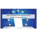 European Parliament Study 2019