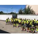DEKRA Erhvervsskole i Brøndby har fået vokseværk og flytter i nye lokaler